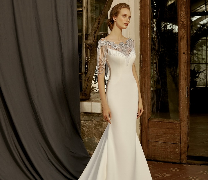 bridal nature 42811