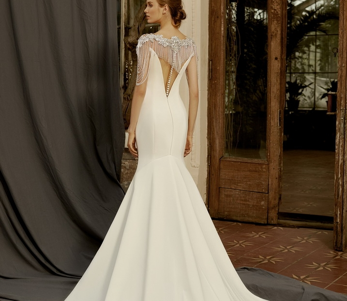 bridal nature42844